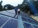 Kexcon Solar Project